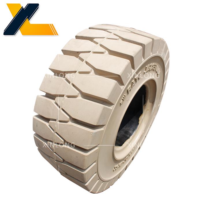 steel、林德叉车专用实心轮胎