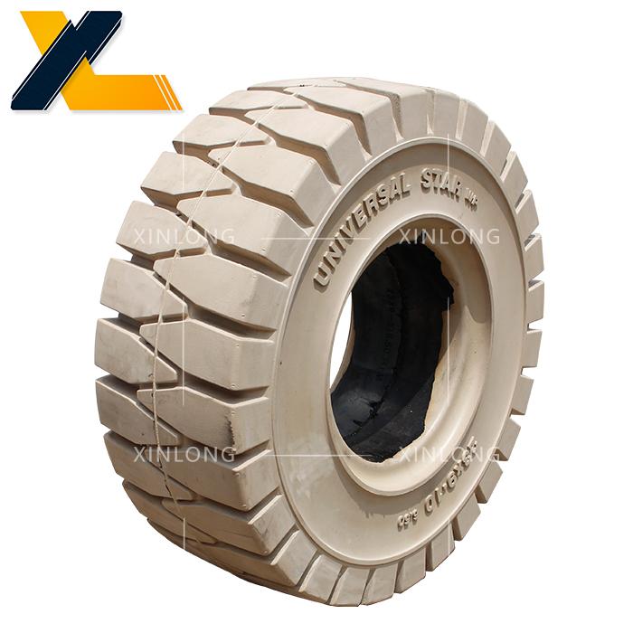 环保实心轮胎
